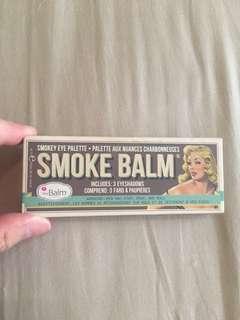Smoke Balm 0.36oz