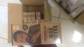 Wak doyok original 75ml harga distributor
