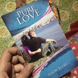 Pure Love Booklet by Jason Evert