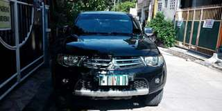 Mitsubishi strada for sale