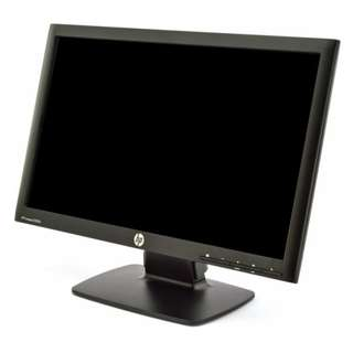 "HP LE2002x 20"" LED Monitor (16:9, 1600x900, VGA, DVI)"