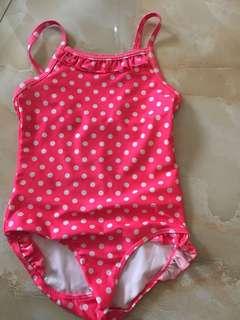 Baju renang anak h&m