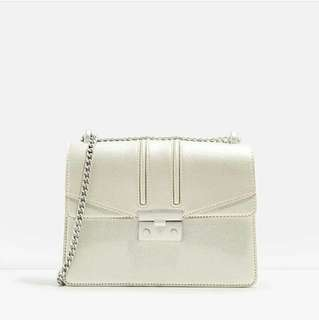 Charles n Keith Original Sling Bag