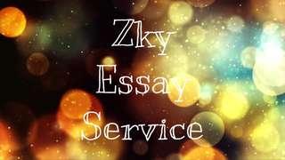 Essay Writing Services Resume Presentation Slides Dip/Deg/Master