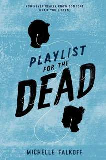 Playlist for the Dead (EBOOK)