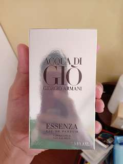 Acqua di gio (original from Japan)