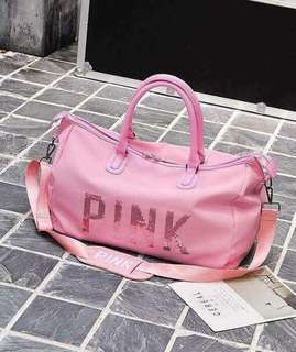 VS Traveling Bag