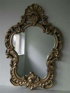 Cantique mirror