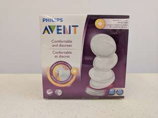 Philips Avent Breast Pads