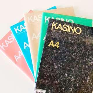 Finnish Kasino Magazines