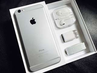 iphone 6 for sale!