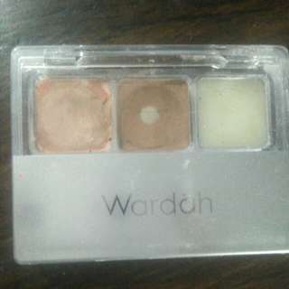 Wardah Double Funcion Kit