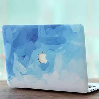 [PO] MACBOOK HARD COVER