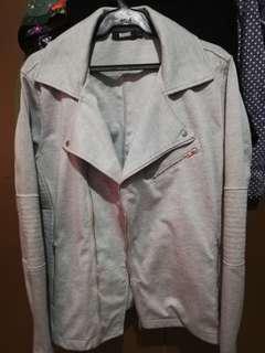 MarkUs Cotton Biker Jacket