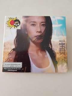 莫文蔚 宝貝  cd+dvd
