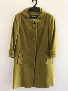 Women Over Coat suitable for winter (Preloved)