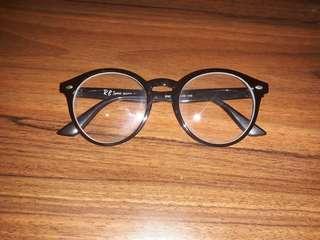 Kacamata Bulet Kekinian no minus