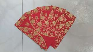 Angpow / ang pow / red packets by Nets