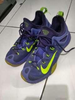 Nego Sepatu Basket Nike Hyperev 2015 Original second