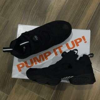 🚚 REEBOK INSTAPUMP FURY OG CC 鞋