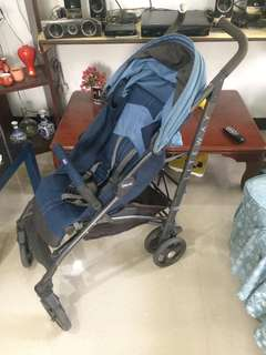 Chicco Liteway Stroller 2