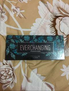 Focallure everchanging eyeshadow