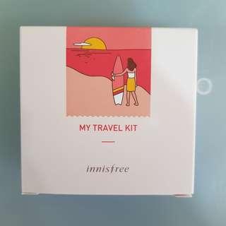 Bnib Innisfree My Travel Kit