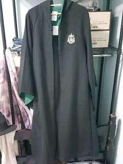 🚚 *正品*日本環球影城哈利波特史萊哲林學院袍