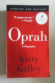 Oprah A Biography