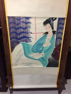 Chinese painting 林风眠