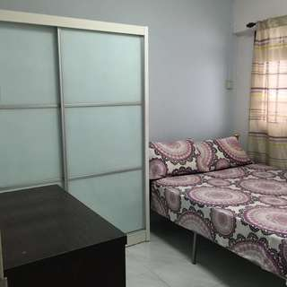 Room Rental No Owner at Bukit Batok MRT
