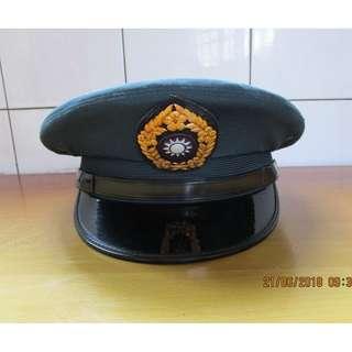 早期 陸軍大盤帽