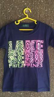Lake Sebu T-shirt