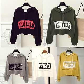 [Preorder] hoodie