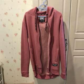 Supply & demand hoodie
