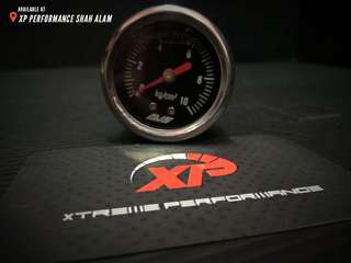 FUEL REGULATOR AVS arospeed turbosmart stage 2