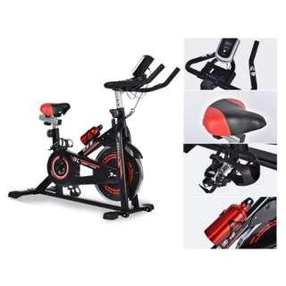 QMK Exercise Bike Sport 1026