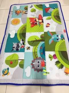 #Baby Playmat #big size# foldable