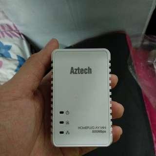 Aztech Homeline 500mbps