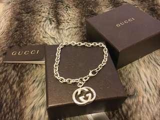 Gucci bracellet