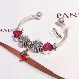 Pandora有盒