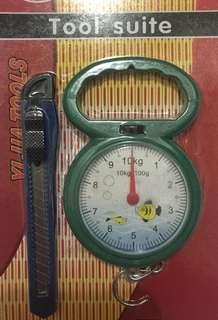 Portablw Weight Scale