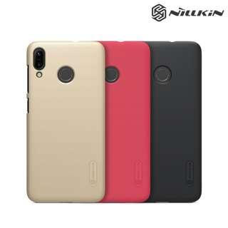 ZenFone Max (M1) ZB555KL NILLKIN 磨砂護盾 送高清貼保護殼 手機後背硬殼0722A