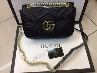 Pre-order Gucci sling bag