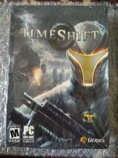 [NEW OLD STOCK] Time Shift PC