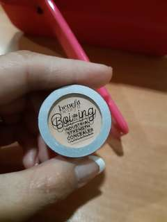 Benefit Boi ing Industrial Strength Concealer