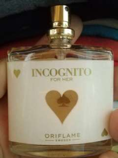 Oriflame (Incognito for Her)