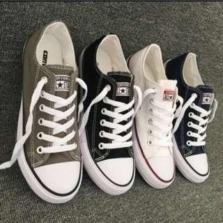 Authentic Overruns Shoes