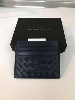 Bottega Veneta card holder