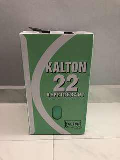 Air Con Gas R22 Refrigerant For Sale (Brand New)